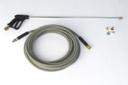 Lance Kit with 50' Extension Hose