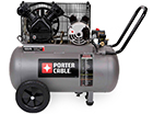 Snowathome air compressor