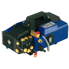 2.1 GPM 120V Electric Snowmaking Pump / Pressure Washer